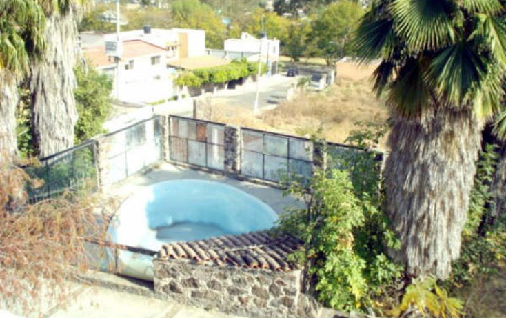 Foto de casa en venta en  1, lomas de espa?ita, irapuato, guanajuato, 389035 No. 08