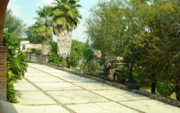 Foto de casa en venta en  1, lomas de espa?ita, irapuato, guanajuato, 389035 No. 10