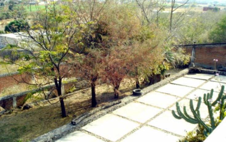 Foto de casa en venta en  1, lomas de espa?ita, irapuato, guanajuato, 389035 No. 11