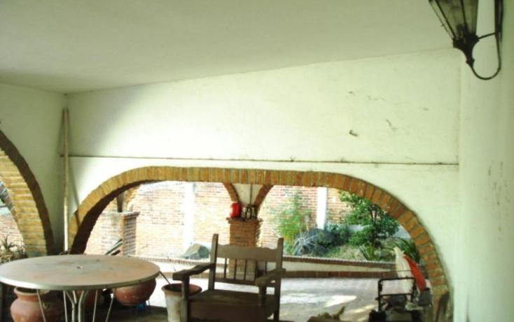 Foto de casa en venta en  1, lomas de espa?ita, irapuato, guanajuato, 389035 No. 12
