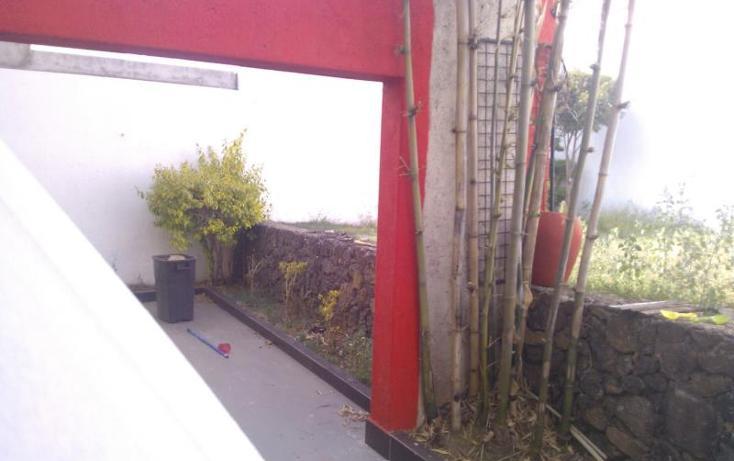 Foto de casa en venta en  1, lomas de las américas, morelia, michoacán de ocampo, 892263 No. 10