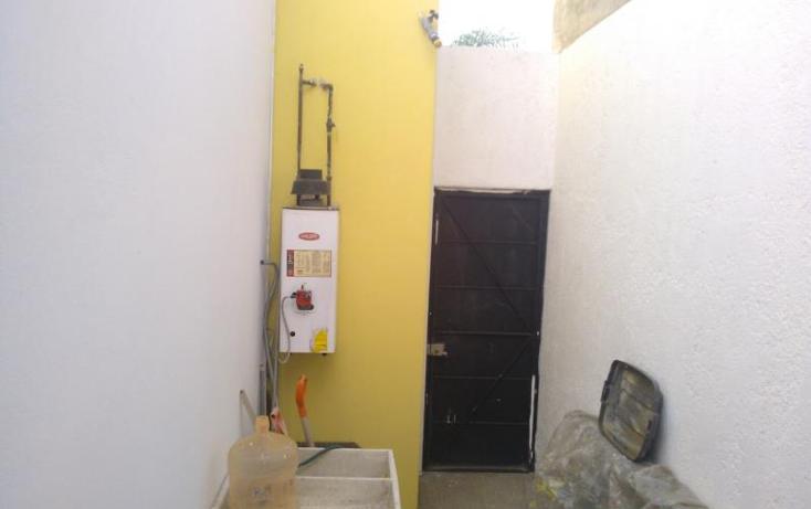 Foto de casa en venta en  1, lomas de las américas, morelia, michoacán de ocampo, 892263 No. 12