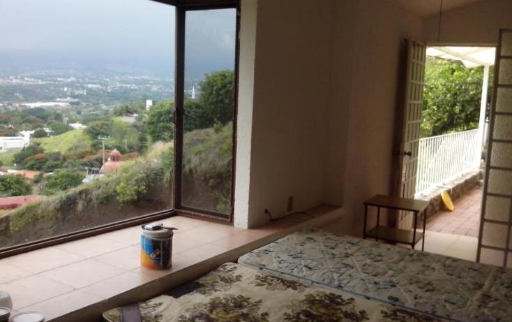 Foto de casa en venta en  1, lomas de palmira, jiutepec, morelos, 602433 No. 05