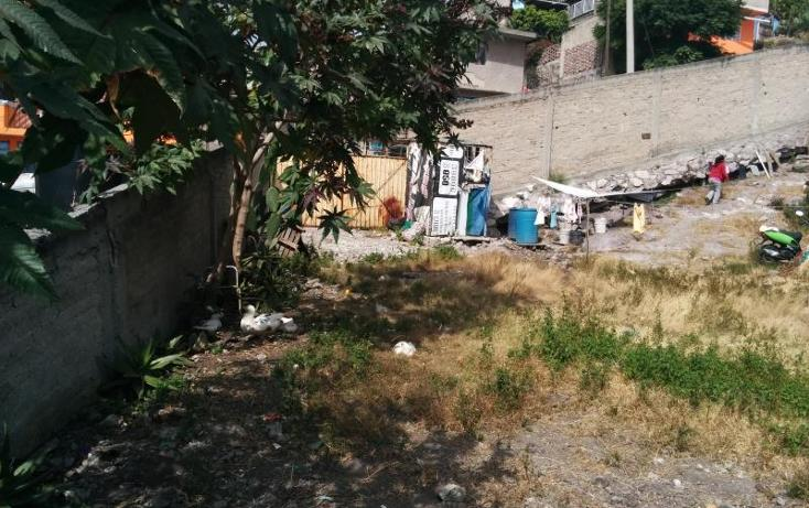 Foto de terreno habitacional en venta en  1, lomas de san carlos zona comunal, ecatepec de morelos, méxico, 625589 No. 02