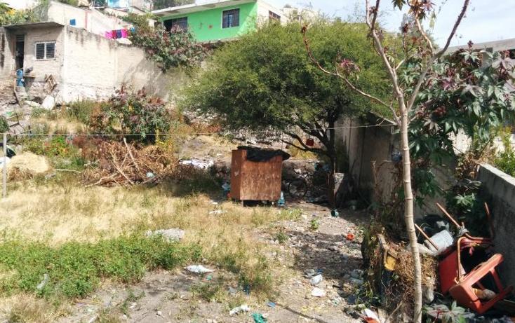 Foto de terreno habitacional en venta en  1, lomas de san carlos zona comunal, ecatepec de morelos, méxico, 625589 No. 03