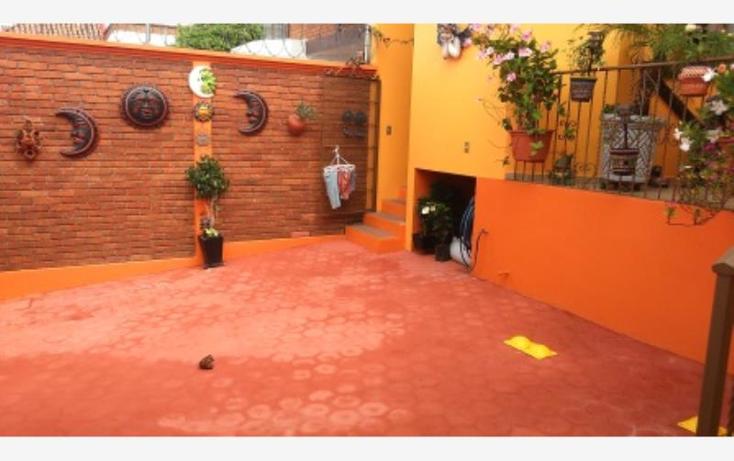 Foto de casa en venta en  1, lomas de santa maria, morelia, michoac?n de ocampo, 1357967 No. 02