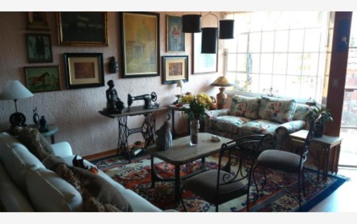 Foto de casa en venta en  1, lomas de santa maria, morelia, michoac?n de ocampo, 1357967 No. 03