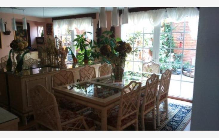 Foto de casa en venta en  1, lomas de santa maria, morelia, michoac?n de ocampo, 1357967 No. 04