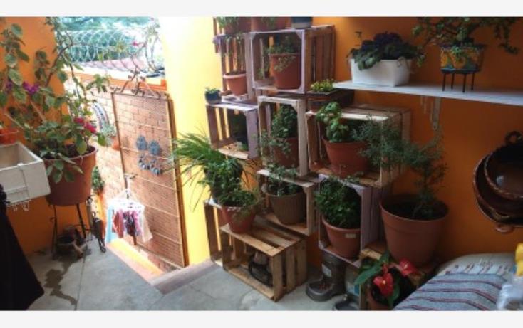 Foto de casa en venta en  1, lomas de santa maria, morelia, michoac?n de ocampo, 1357967 No. 06