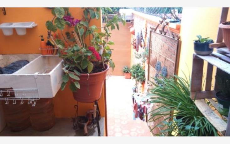 Foto de casa en venta en  1, lomas de santa maria, morelia, michoac?n de ocampo, 1357967 No. 07