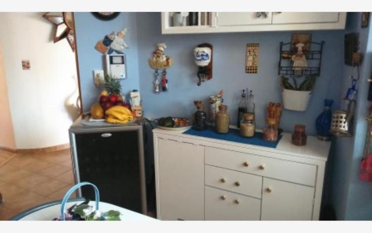 Foto de casa en venta en  1, lomas de santa maria, morelia, michoac?n de ocampo, 1357967 No. 08
