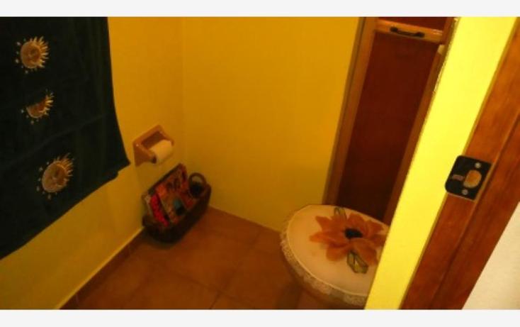 Foto de casa en venta en  1, lomas de santa maria, morelia, michoac?n de ocampo, 1357967 No. 09