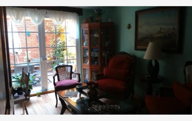 Foto de casa en venta en  1, lomas de santa maria, morelia, michoac?n de ocampo, 1357967 No. 10