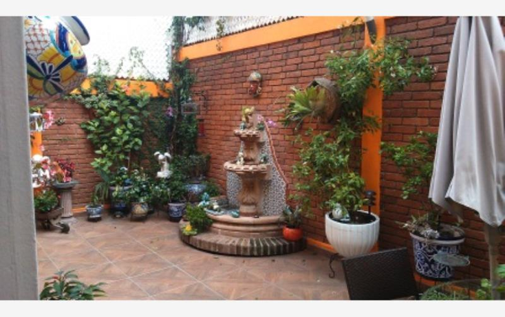 Foto de casa en venta en  1, lomas de santa maria, morelia, michoac?n de ocampo, 1357967 No. 11