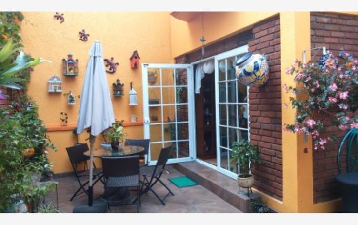 Foto de casa en venta en  1, lomas de santa maria, morelia, michoac?n de ocampo, 1357967 No. 12