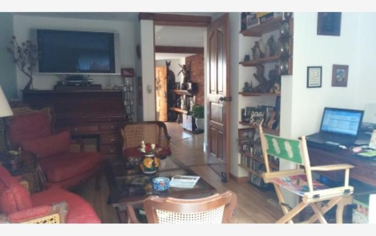 Foto de casa en venta en  1, lomas de santa maria, morelia, michoac?n de ocampo, 1357967 No. 13