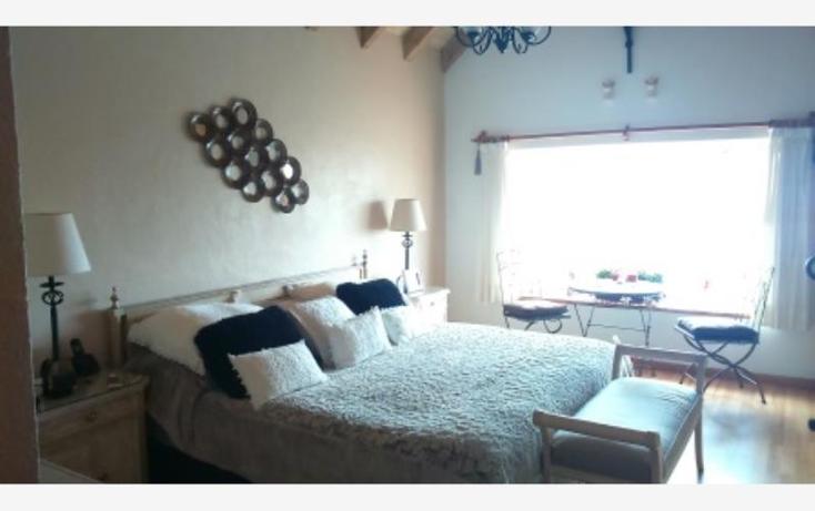 Foto de casa en venta en  1, lomas de santa maria, morelia, michoac?n de ocampo, 1357967 No. 14