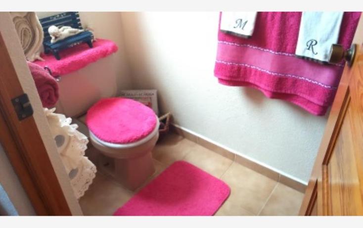 Foto de casa en venta en  1, lomas de santa maria, morelia, michoac?n de ocampo, 1357967 No. 16