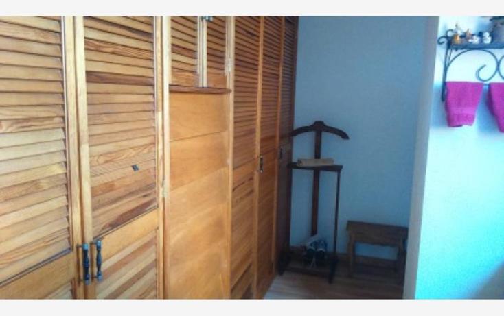 Foto de casa en venta en  1, lomas de santa maria, morelia, michoac?n de ocampo, 1357967 No. 17