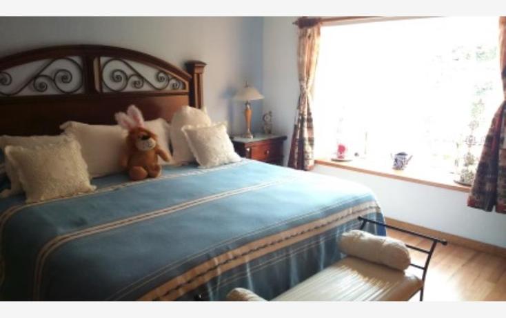 Foto de casa en venta en  1, lomas de santa maria, morelia, michoac?n de ocampo, 1357967 No. 19