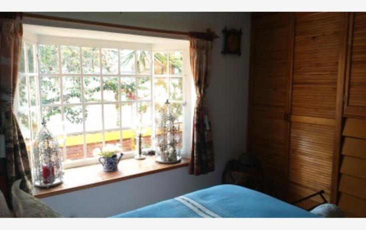 Foto de casa en venta en  1, lomas de santa maria, morelia, michoac?n de ocampo, 1357967 No. 20