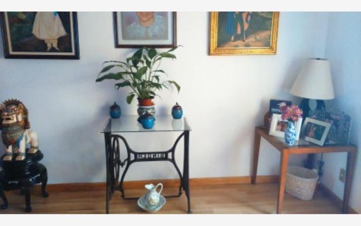 Foto de casa en venta en  1, lomas de santa maria, morelia, michoac?n de ocampo, 1357967 No. 22