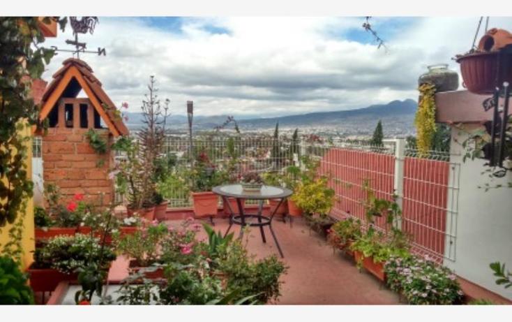 Foto de casa en venta en  1, lomas de santa maria, morelia, michoac?n de ocampo, 1357967 No. 23