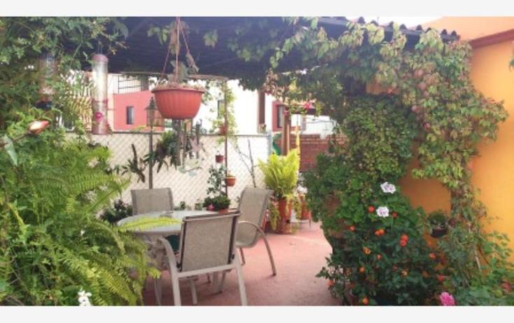 Foto de casa en venta en  1, lomas de santa maria, morelia, michoac?n de ocampo, 1357967 No. 24