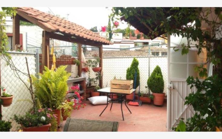 Foto de casa en venta en  1, lomas de santa maria, morelia, michoac?n de ocampo, 1357967 No. 25