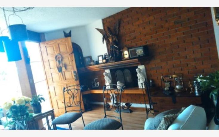 Foto de casa en venta en  1, lomas de santa maria, morelia, michoac?n de ocampo, 1357967 No. 27
