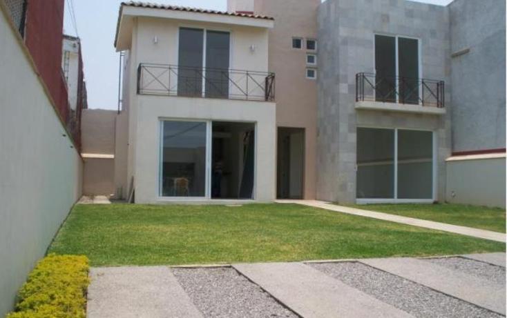 Foto de casa en venta en  1, lomas de tetela, cuernavaca, morelos, 1444549 No. 01
