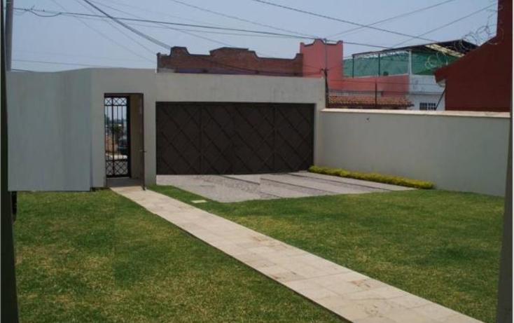 Foto de casa en venta en  1, lomas de tetela, cuernavaca, morelos, 1444549 No. 02