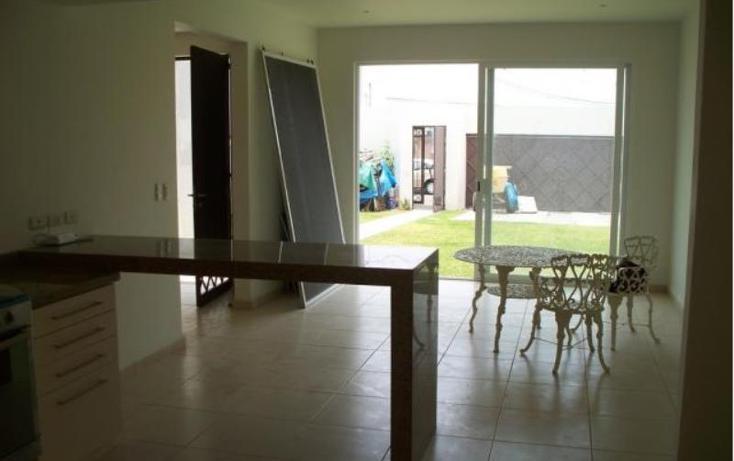Foto de casa en venta en  1, lomas de tetela, cuernavaca, morelos, 1444549 No. 04