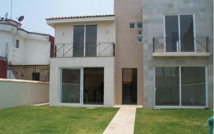 Foto de casa en venta en  1, lomas de tetela, cuernavaca, morelos, 1444549 No. 17