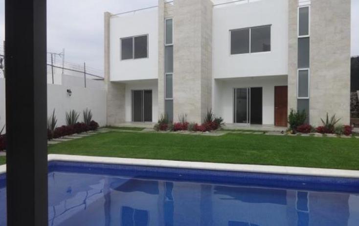Foto de casa en venta en  1, lomas de trujillo, emiliano zapata, morelos, 1117589 No. 01
