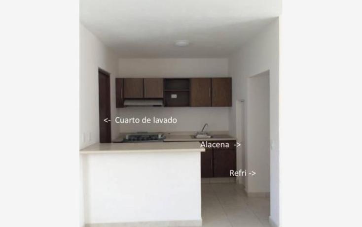 Foto de casa en venta en  1, lomas de trujillo, emiliano zapata, morelos, 1117589 No. 04