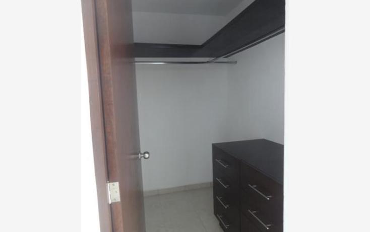 Foto de casa en venta en  1, lomas de trujillo, emiliano zapata, morelos, 1117589 No. 17