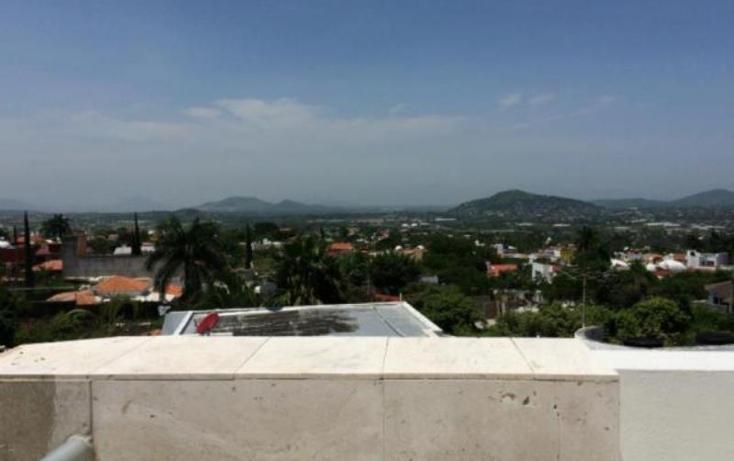 Foto de casa en venta en  1, lomas de trujillo, emiliano zapata, morelos, 1117589 No. 20