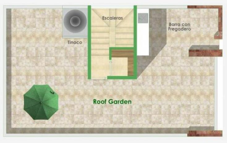 Foto de casa en venta en  1, lomas de trujillo, emiliano zapata, morelos, 1117589 No. 23