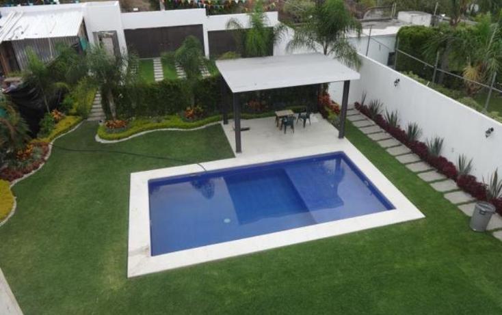 Foto de casa en venta en  1, lomas de trujillo, emiliano zapata, morelos, 1117589 No. 26