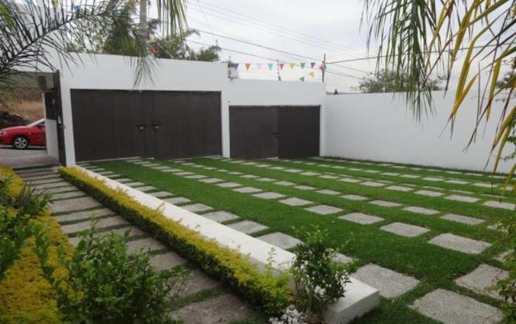 Foto de casa en venta en  1, lomas de trujillo, emiliano zapata, morelos, 1117589 No. 27