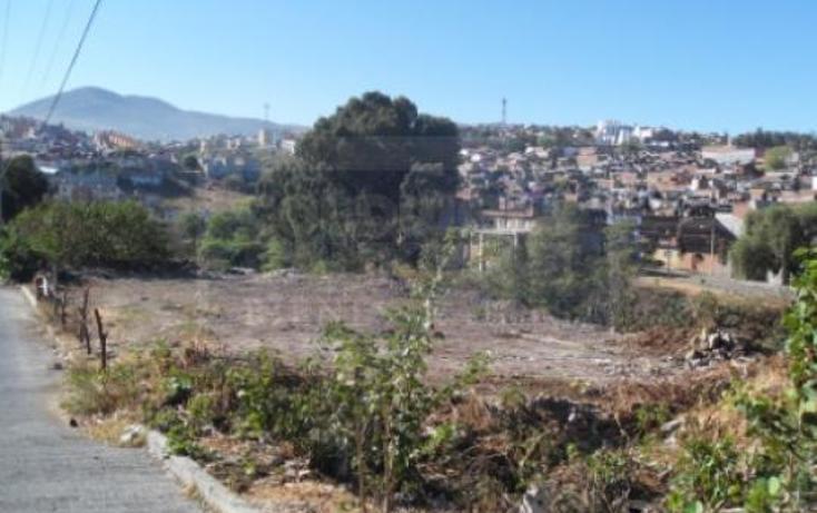 Foto de terreno habitacional en venta en  1, lomas de vista bella, morelia, michoacán de ocampo, 219498 No. 02