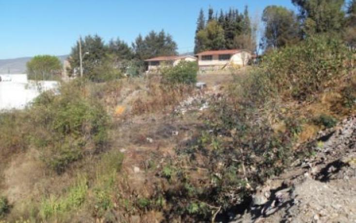 Foto de terreno habitacional en venta en  1, lomas de vista bella, morelia, michoacán de ocampo, 219498 No. 03