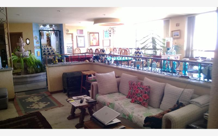 Foto de departamento en venta en  1, lomas de vista hermosa, cuajimalpa de morelos, distrito federal, 1473361 No. 01