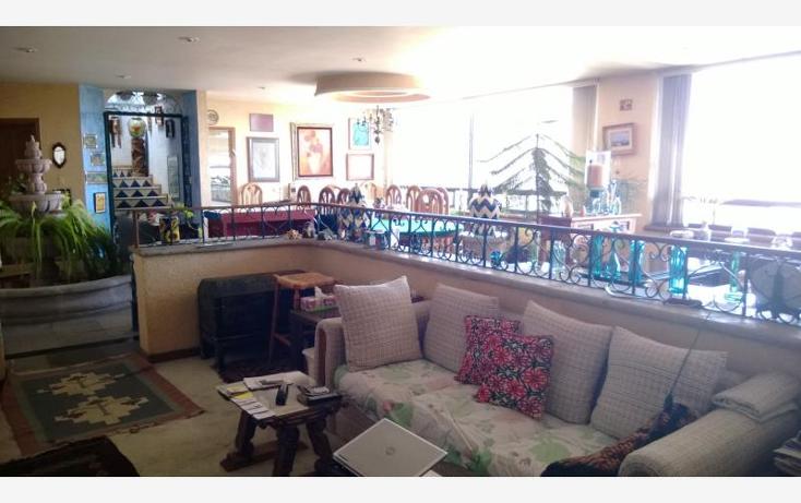 Foto de departamento en venta en  1, lomas de vista hermosa, cuajimalpa de morelos, distrito federal, 1473361 No. 02