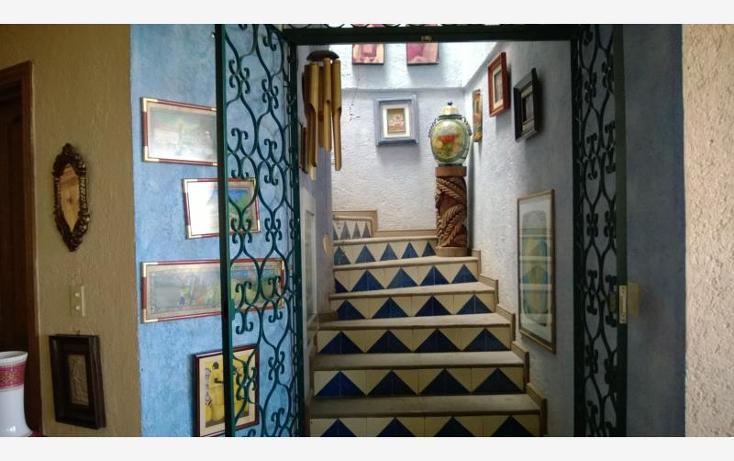 Foto de departamento en venta en  1, lomas de vista hermosa, cuajimalpa de morelos, distrito federal, 1473361 No. 03
