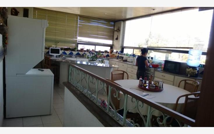 Foto de departamento en venta en  1, lomas de vista hermosa, cuajimalpa de morelos, distrito federal, 1473361 No. 04