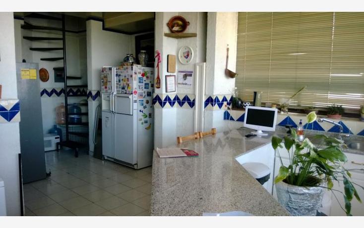 Foto de departamento en venta en  1, lomas de vista hermosa, cuajimalpa de morelos, distrito federal, 1473361 No. 05