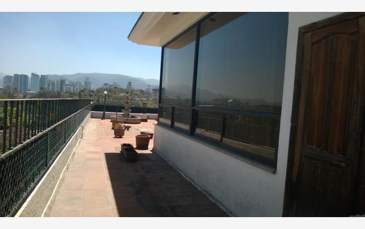 Foto de departamento en venta en  1, lomas de vista hermosa, cuajimalpa de morelos, distrito federal, 1473361 No. 12