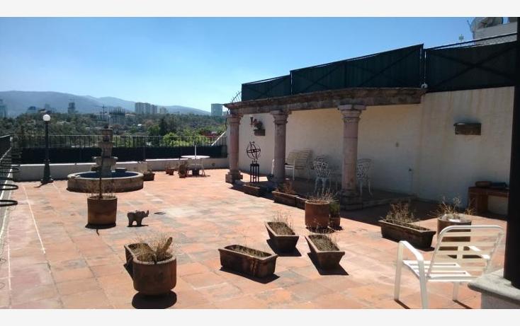 Foto de departamento en venta en  1, lomas de vista hermosa, cuajimalpa de morelos, distrito federal, 1473361 No. 13